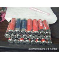 工厂低价供应普通AAA号干电池