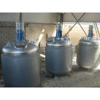 【德州反应釜】、反应釜设备厂家、专用反应釜机械、莱州腾源化机