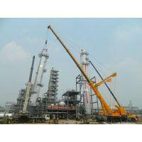安吉钢结构安装厂房搬迁设备转场