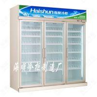 东莞冷藏饮料立式展示柜,保鲜冰柜