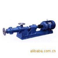 苏州地区现货供应1-1B系列螺杆泵|苏州1-1B1.5寸不锈钢螺杆泵|苏州水泵销售