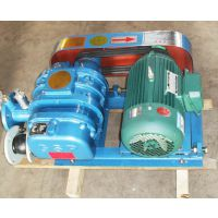 皮革加工废水处理、污水处理专用300口径型号罗茨鼓风机GSR/SSR/SR