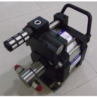 赛森特DGGD400气动高压胀管机液体增压泵价格
