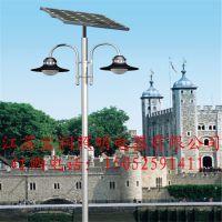 优质太阳能庭院灯生产厂家直销小区公园别墅太阳能庭院灯