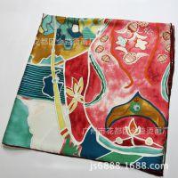 【厂家供应】服装热升华转印纸 来样订做 品质稳定 丝巾烫画