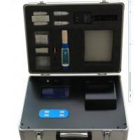 XZ-0101-E 浊度仪用于测量悬浮于水或透明液体中不溶性颗粒物质所产生的光的散射程度,并能定量表