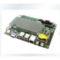 供应供应凌动N455-3主板/医疗设备/车载电脑主板/3.5寸工控主板