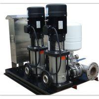 供应鹰潭自来水原水处理设备厂家,江西哪里的无负压供水设备厂家好