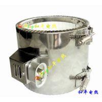 供应陶瓷发热圈(TC-0001)主营产品:陶瓷/发热圈