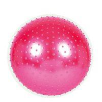 厂家正品 环保加厚防爆65pvc按摩瑜伽球孕妇健身球批发