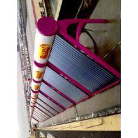 厂家直销七夕太阳能热水器