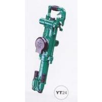 供应开山牌YT-24凿岩机 潜孔钻机