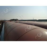 供应江门广洁环保技术开发有限公司红泥塑料沼气池