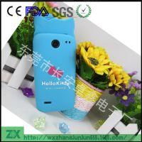 华为C8812手机套 C8812手机壳 C8812E手机硅胶壳 C8812手机硅胶套