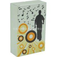 东莞厂家供应|高档铝烟盒 |可定做图案LOGO 90*59*27mm