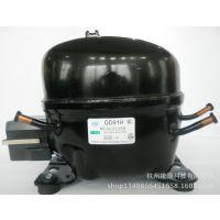 QD91H 制冷压缩机,冰箱压缩机,R134A交流压缩机,220V-50HZ