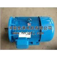 供应电机厂家供应Y2 355L2-8机械设备用三相异步电动机 200KW电机