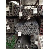 气体输送管道,椭圆焊接钢管304,不锈钢方管22*22 德众