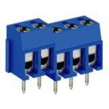 进联DECA MA522-500M-02接线端子绿端子PCB端子