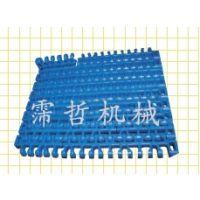 大量供应转弯模块网带 模块式塑料网链 PP/POM输送网带