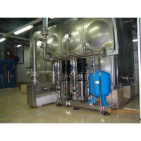 湖南郴州箱式供水设备厂家直销包运费上门安装