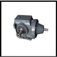 化工成套设备配件蜗轮蜗杆减速机SS