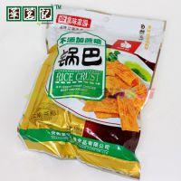 休闲零食品批发 集味家园 无蔗糖 自然香脆锅巴 30*100g
