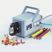 厂家直销FEK-120Y气动式端子压接机