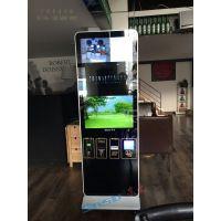 山东省大型购物中心,热升华42寸微信打印机,6寸防水照片