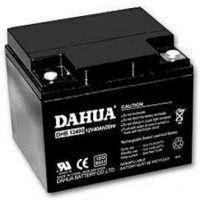 DHB12400蓄电池|大华12V40AH电池|DAHUA蓄电池|大华蓄电池代理销售