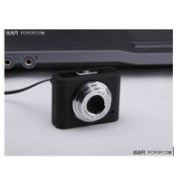供应笔记本专用摄像头 迷你便携USB伸缩线 电脑耗材市场厂家直销批发