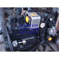 纯正小松挖掘机配件 PC200-7发动机总成 原装配件