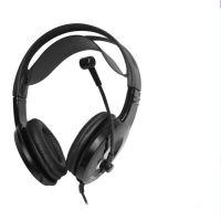 供应科麦KM-9200头戴USB大耳机游戏耳机超重低音超震憾音效厂家直销