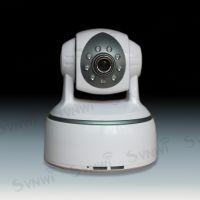 顺微无线网络摄像头WIFI手机远程监控网络摄像机