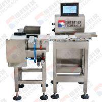 辅助包装设备_TE-SWD-300 大量程高精度重量检测机