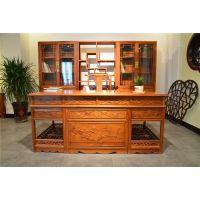东阳红木书桌-红木书桌十大品牌-红木书桌价格-红木书桌详情