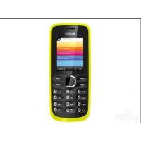 诺基亚手机 1100 老人手机 音乐照相蓝牙 GSM双卡双待 改串码手机