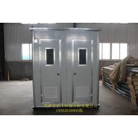 天津移动厕所厂家价格 免水型生态环保厕所