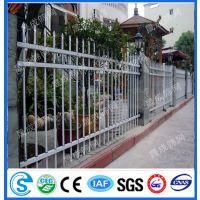 三亚旅游区围墙栅栏/儋州厂区锌钢护栏/海口机场周围栏杆