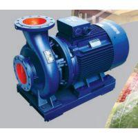宁夏银川上海凯泉KQL,KQW50-300口径单级立式卧式循环泵工厂供货