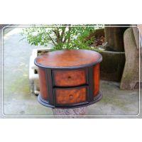 特价供应 欧式木制储藏柜 仿古做旧 田园风格柜子9410
