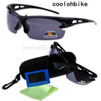 汽车户外偏光眼镜自行车骑行太阳镜运动眼镜 骑行眼镜 偏光眼镜