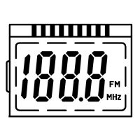 供应无线调频耳机四级听力耳机六级听力考试耳机LCD液晶屏