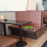 大理石火锅餐桌 嵌入式火锅餐桌子