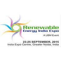 印度大太阳能展会REI/印度太阳能展/印度能源展