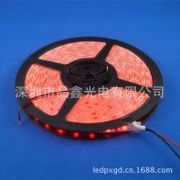 深圳LED厂家直销3528 12V低压软灯条灯带