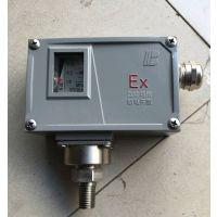 广东珠海SYEx系列防爆压力控制器厂家直销