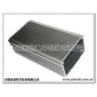 机箱  机壳   铝型材外壳   工控盒  铝壳 90.2x49.6-170