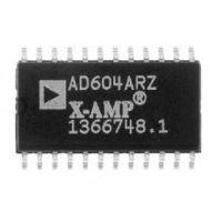 AD604ARZ运算放大器缓冲放大器 压摆率放大器芯片 需要请询价