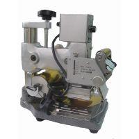 卡片印刷定位精准W-90A型手动烫金机